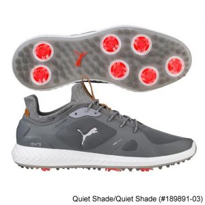 Puma IGNITE PWRADAPT Golf Shoes
